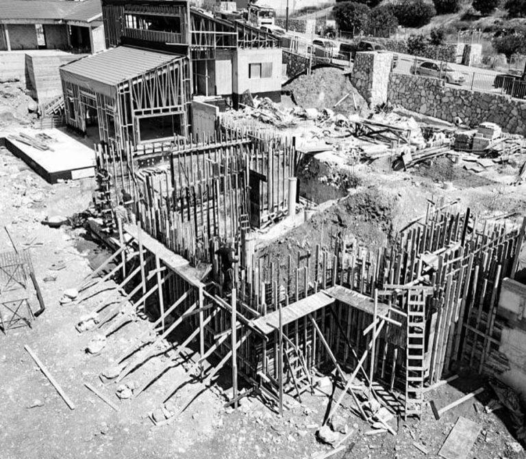 מהי בנייה נכונה