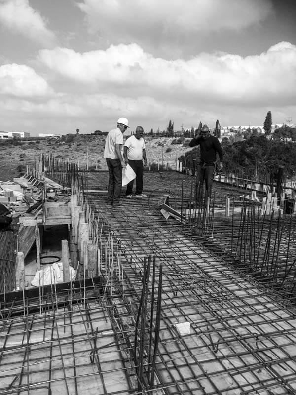 מה משפיע על עלויות הבנייה?